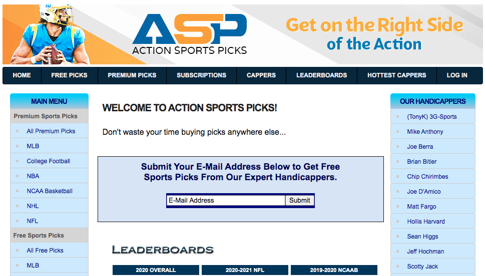 Paying for Sports Picks Is Nothing to Be Ashamed Of